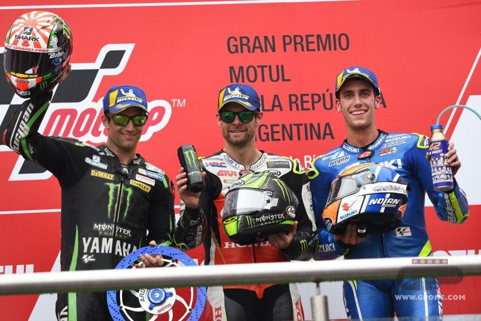 MotoGP: Su Sky le quattro ruote battono le due in volata