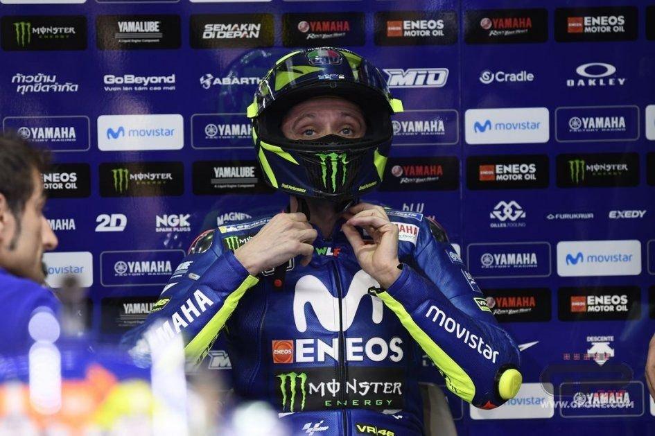 "MotoGP: Rossi in fox Marquez's den: ""Austin a very tough track"""