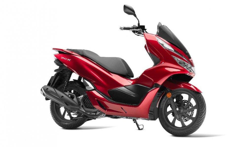 Scooter Pcx 125 My18 Tante Novità Per Il Best Seller Honda Gponecom