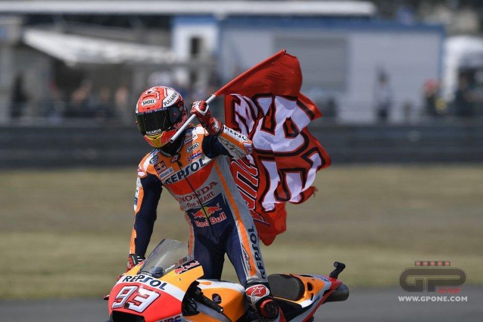 MotoGP: The magic of Mugello to stop Marquez