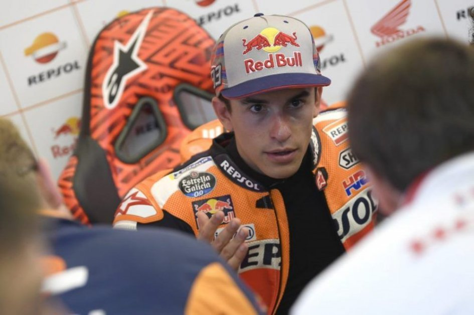 """MotoGP: Marquez: """"Dovi is a great rival, but I feel strong"""""""