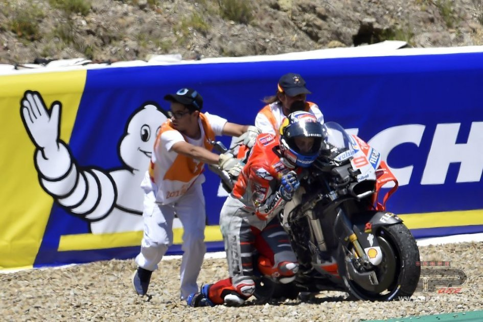 MotoGP: Jerez GP: the Good, the Bad and the Ugly