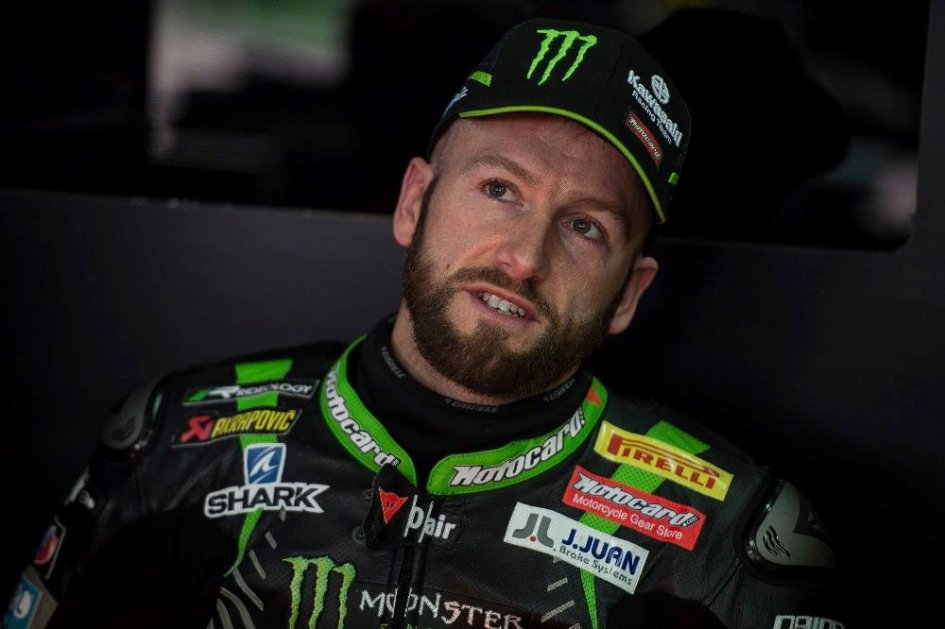 SBK: Sykes tempted by Yamaha for 2019 as well as by MotoGP