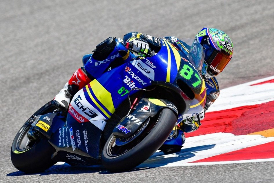 Moto2: Remy Gardner tenta il rientro a Barcellona