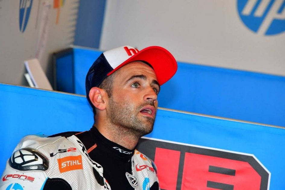 Moto2: Barberà: 22 days of community service and one year without his licence