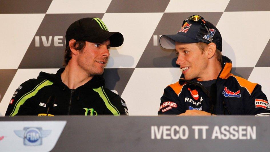 MotoGP: Crutchlow: Stoner caused me life-long embarrassment