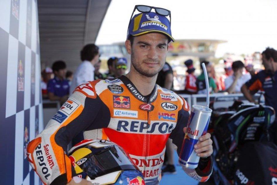 MotoGP: BREAKING: Dani Pedrosa leaves Honda HRC