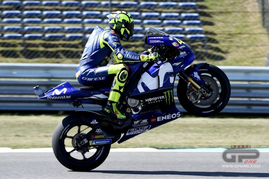 MotoGP: Assen: the rides in action at the Cathedral