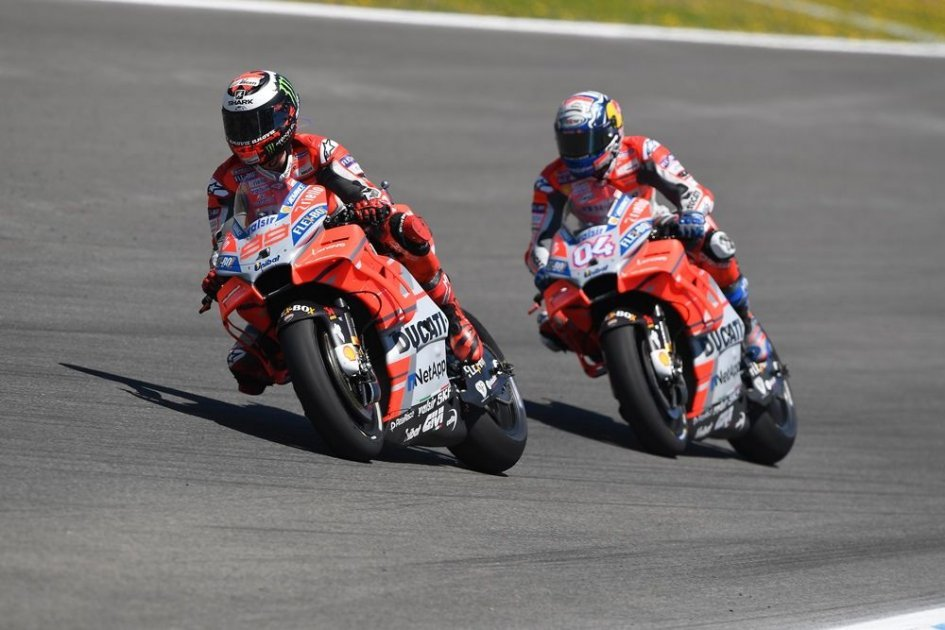 MotoGP: The Assen curse: Ducati, 10 years without a win