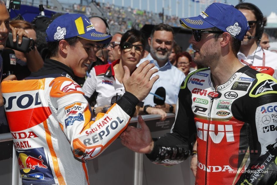 MotoGP: Crutchlow: my strategy paid off