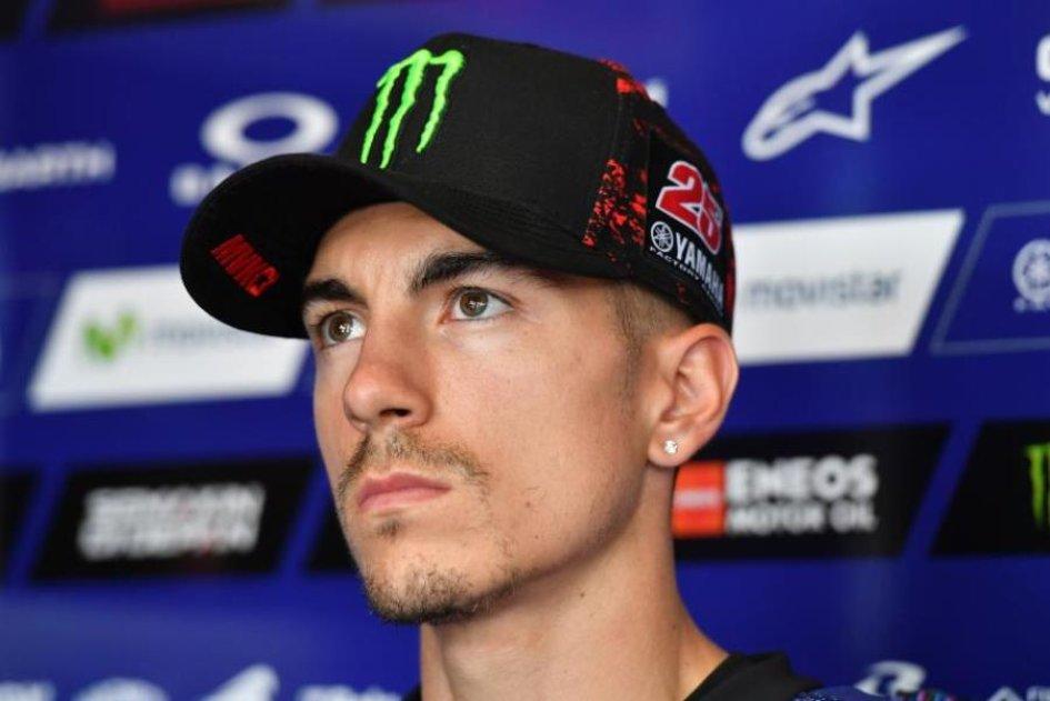 MotoGP: Vinales: with Pedrosa, Honda will have no more secrets