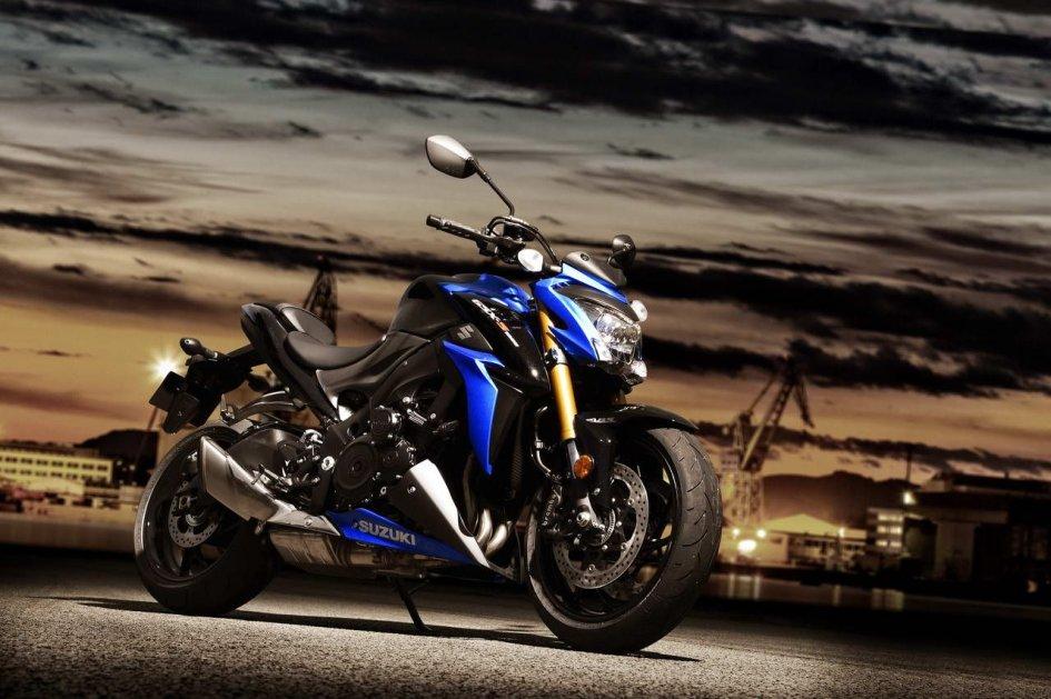 News Prodotto: Suzuki DemoRide Tour 2018: ancora test ride per tutti