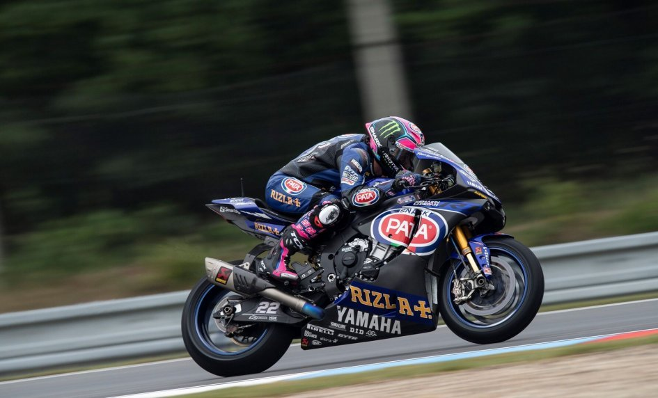 SBK: Knock-out race at Brno, first win for Lowes