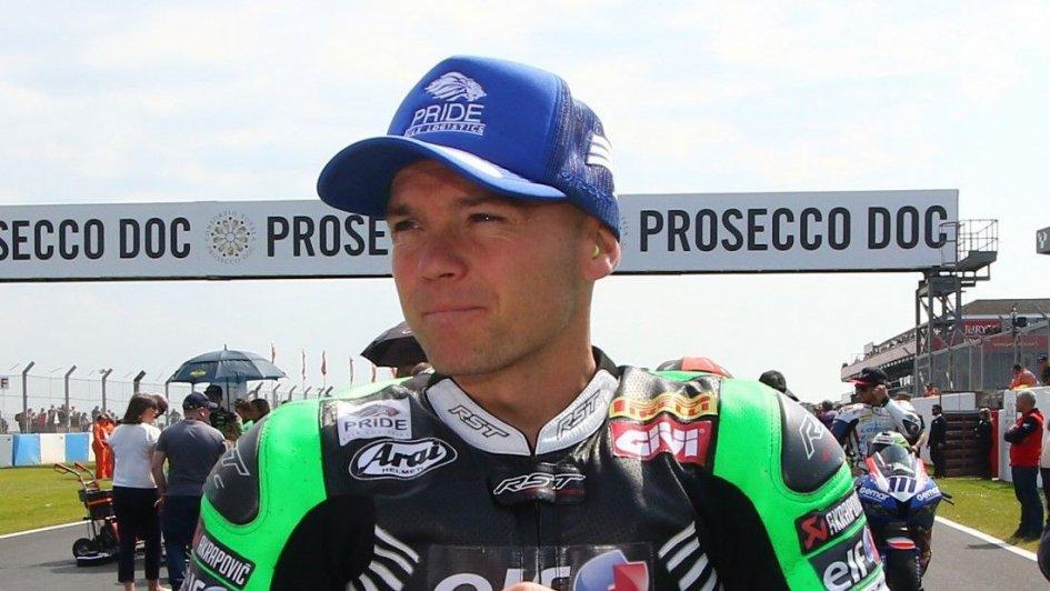 Moto2: A Brno in pista anche Sheridan Morais