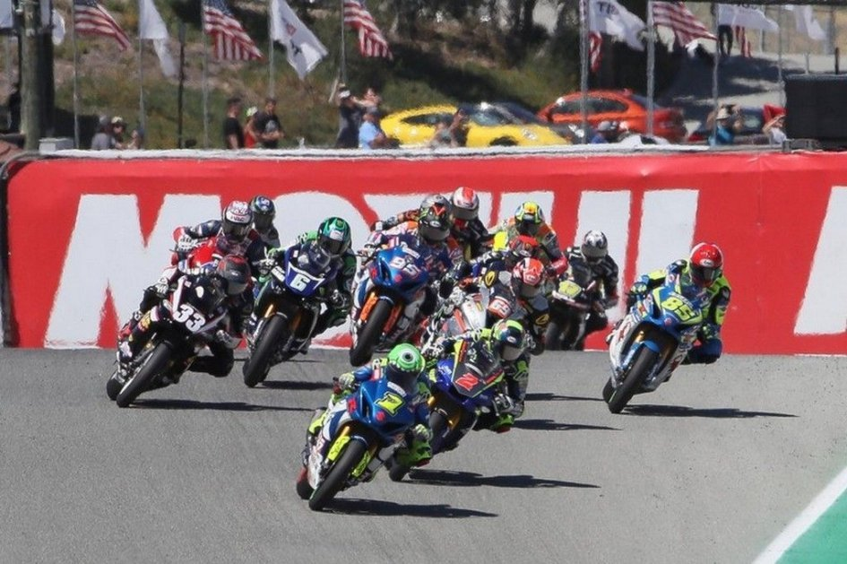 MotoAmerica: Elias in Utah to chase down Beaubier