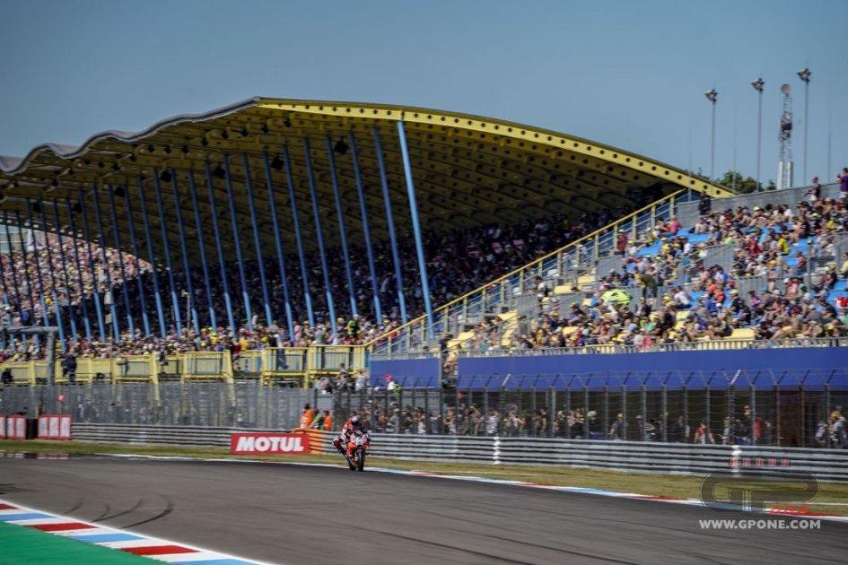 MotoGP: Assen, cronaca LIVE del Gran Premio d'Olanda 2018