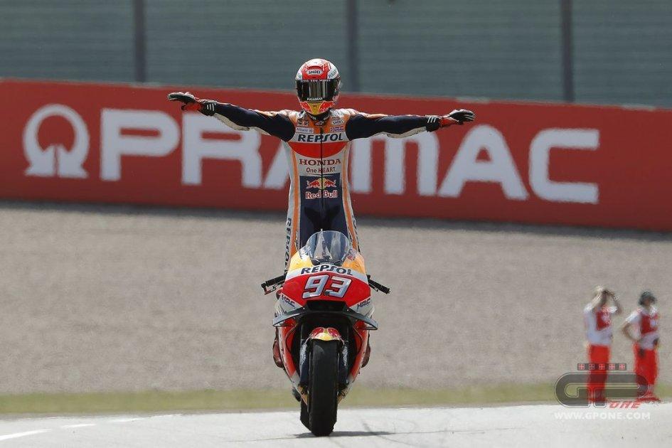 MotoGP: Marquez VS Marquez: Marc challenges himself