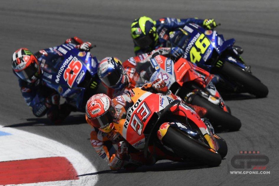 MotoGP: GP Assen: il Bello, il Brutto e il Cattivo