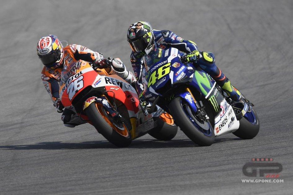 MotoGP: Rossi: Pedrosa? la MotoGP perde uno dei migliori piloti