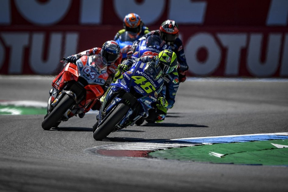 MotoGP: Sachsenring: Who will break the Márquez spell?