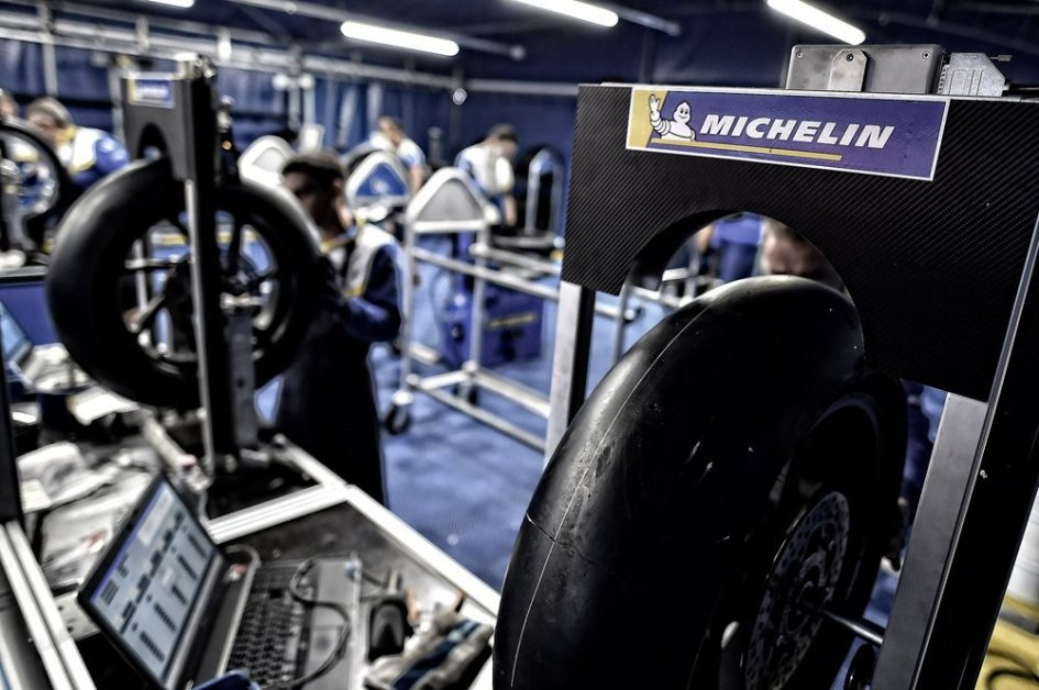MotoGP: Michelin: Brno is a track that requires respect