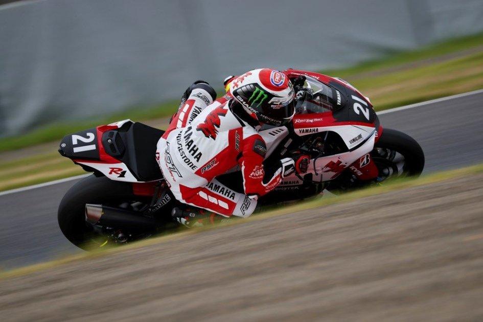 SBK: Suzuka 8 Hours: Yamaha does it again, Honda 2nd