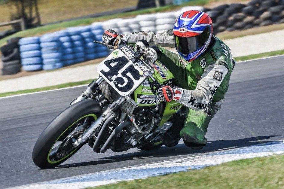 MotoAmerica: Anche le Superbike Classiche in pista a Sonoma