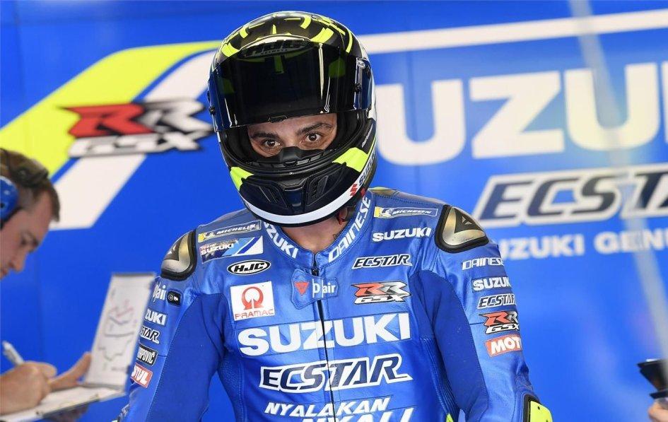 """MotoGP: Iannone: """"Novità tecniche a Brno? Non erano per me"""""""