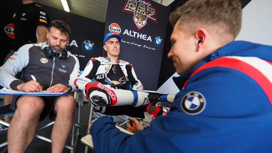 MotoGP: Baz ready to replace Pol Espargarò on the KTM