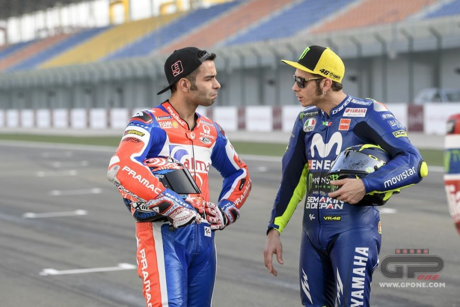 MotoGP: Test positivi per Ducati Pramac e Yamaha ad Aragon