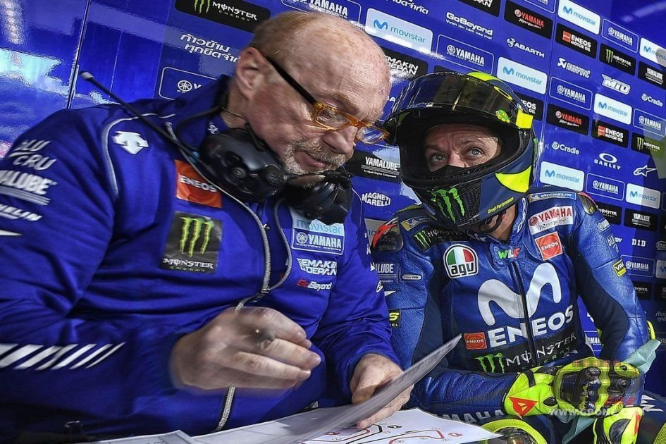 Motogp Rossi In Austria I Ll Be More Competitive Than In 2017