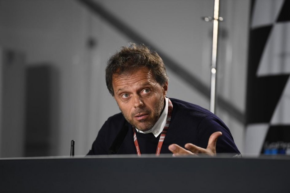 "MotoGP: Capirossi: ""The riders said no, their word is law"""