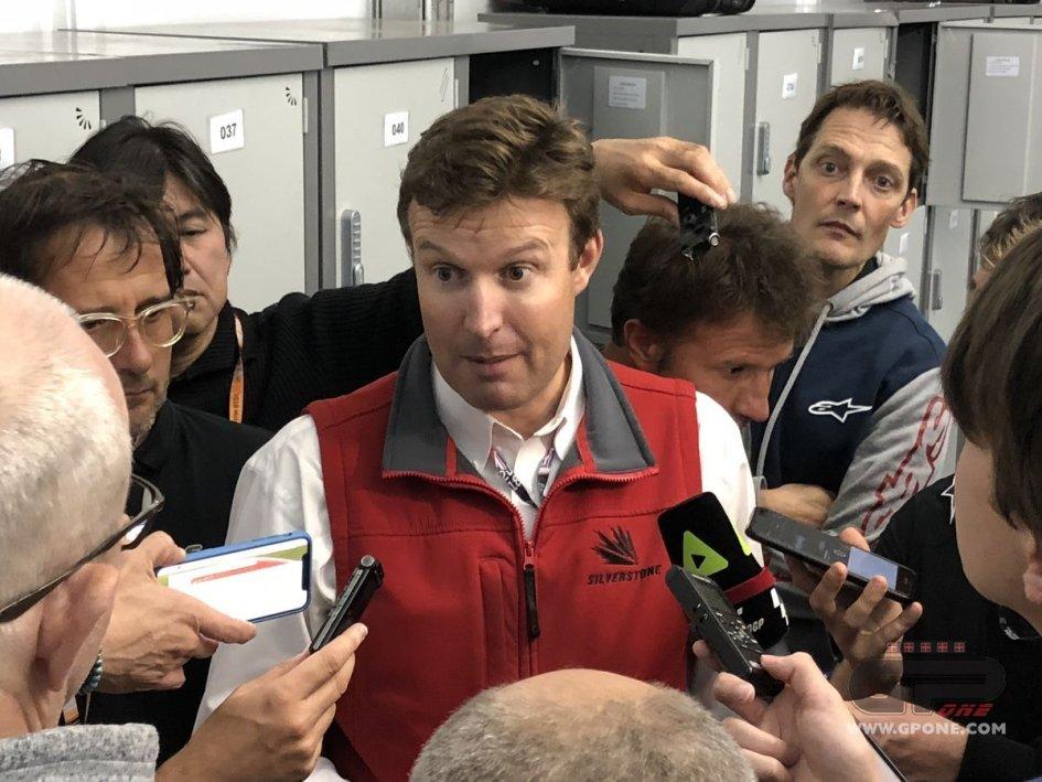 MotoGP: Anche la difesa di Silverstone fa acqua