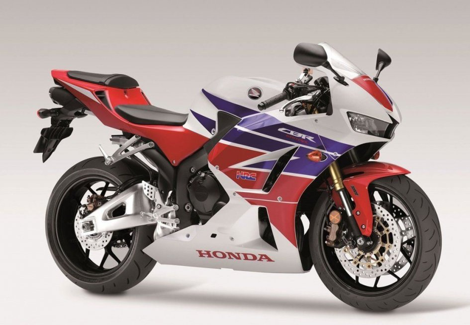 News Prodotto Torna La Honda Cbr 600 Rr Di Nuovo Bagarre Tra Le Ss
