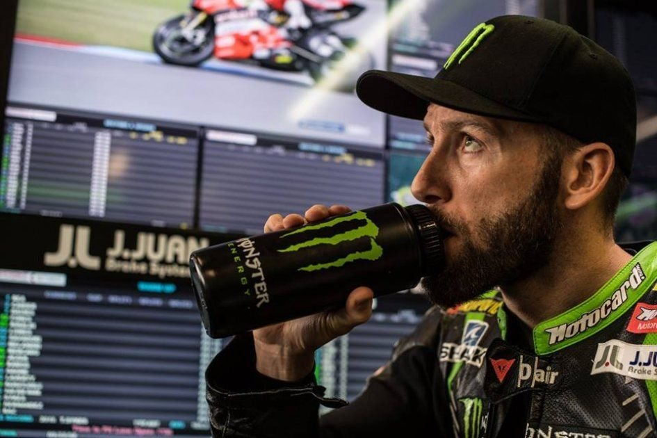 SBK: Drama for Sykes: he will miss the test due to a ruptured fibular ligament