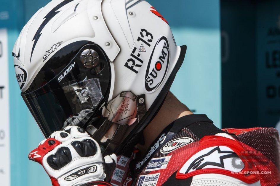 Moto2: OFFICIAL. MV Agusta shows Fenati the door