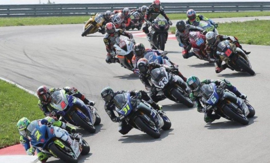 MotoAmerica: Alabama races to stream live worldwide
