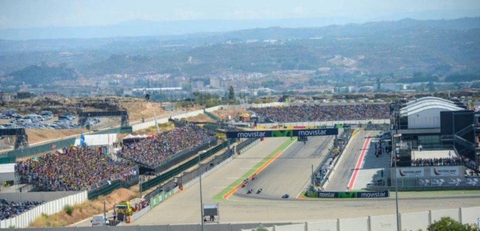 MotoGP: GP Aragon: gli orari su Sky Sport MotoGP e TV8
