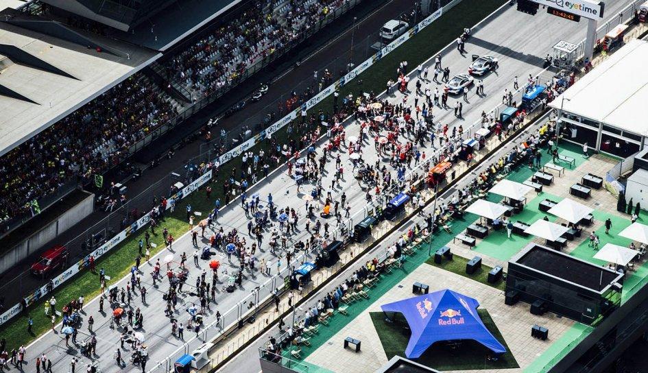 MotoGP: Cambia il regolamento: mai più un 'caso' Ponsson