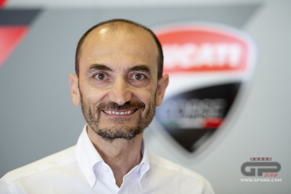 "MotoGP: Domenicali: ""Lorenzo has made an extraordinary technical contribution"""