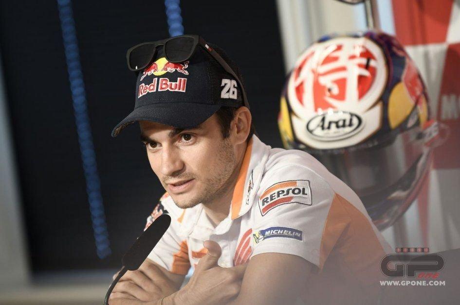 """MotoGP: Pedrosa: """"Non vivo più le gare con l'intensità di una volta"""""""