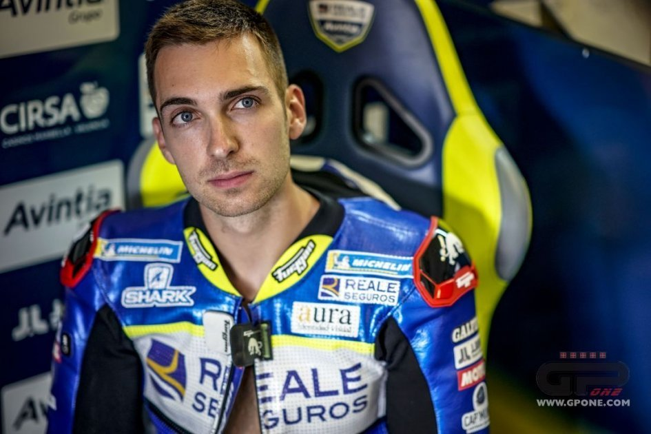 """MotoGP: Ponsson: """"I've been dropped by Dorna and Crutchlow"""""""