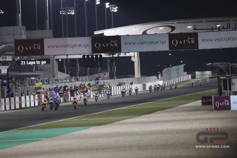 MotoGP: Il calendario 2019: confermati 19 Gran Premi