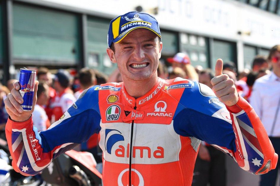 MotoGP: Miller: sono tornato veloce, ma non so il perchè