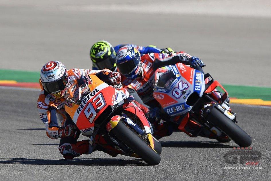 MotoGP: GP Aragon: il Bello, il Brutto e il Cattivo