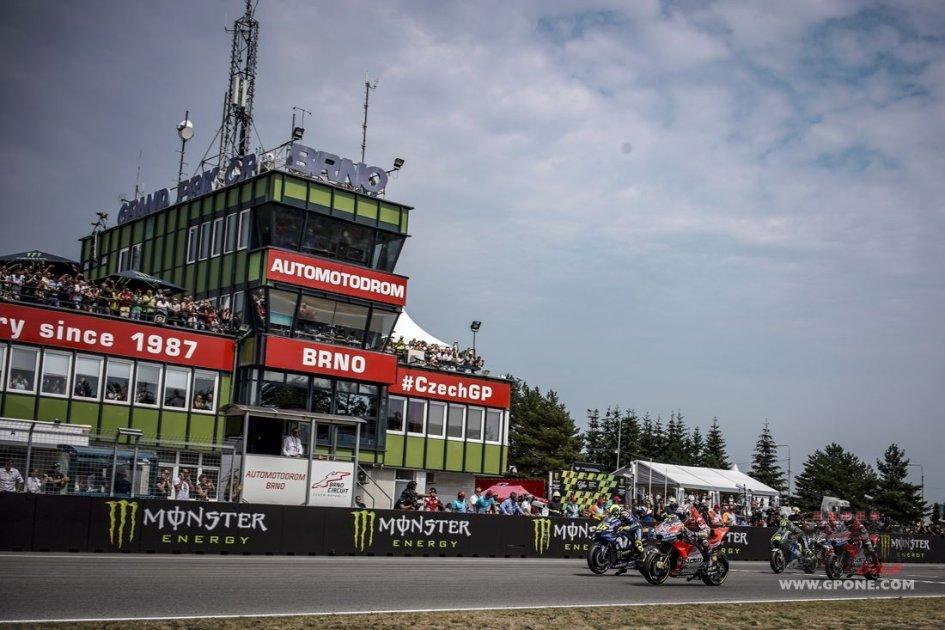 MotoGP: La lista dei team e dei piloti del Mondiale 2019