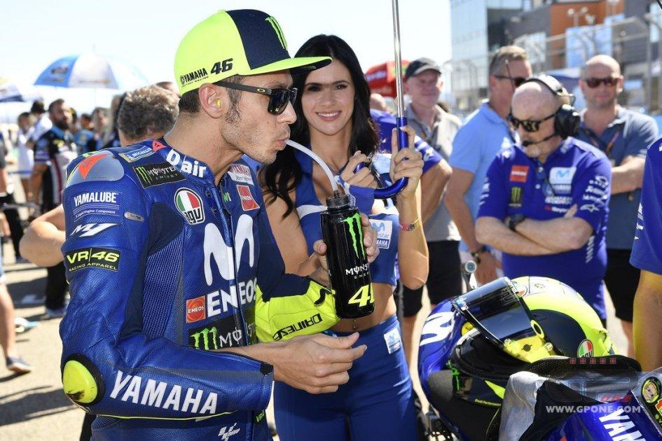 "MotoGP: Rossi: ""a Yamaha serve una rifondazione"""
