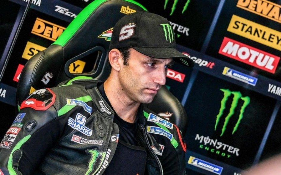 MotoGP: Aragon: Zarco mette in guardia Crutchlow e Petrucci