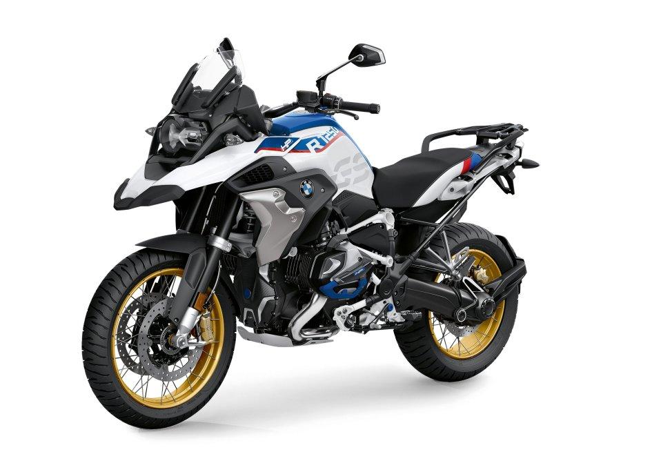 News Prodotto: BMW: ecco la R 1250 GS 2019