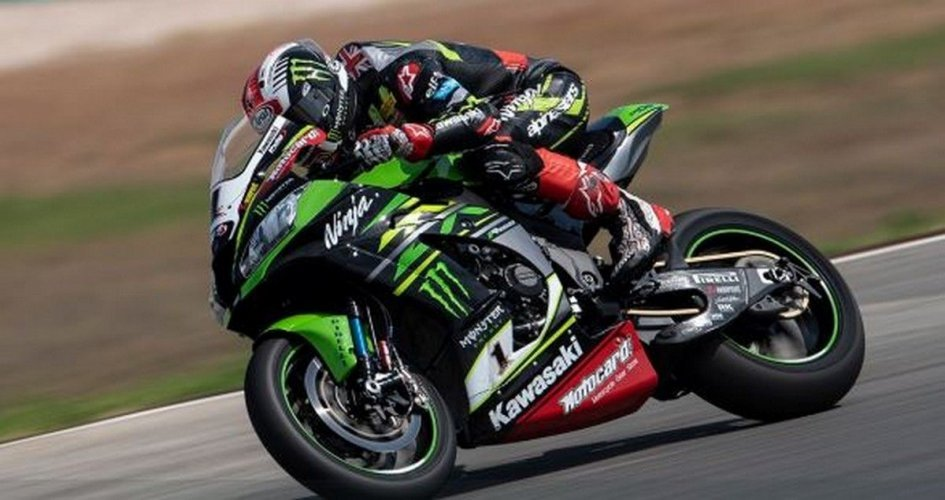 SBK: Rea is still hungry: Portimao whets my appetite